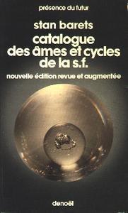 Catalogue des âmes et cycles de la S.F.