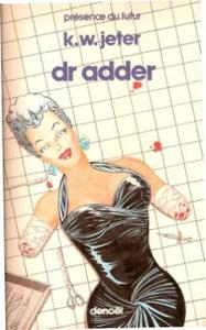 Dr. Adder