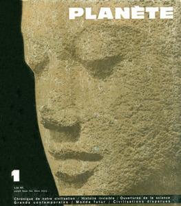Planète n° 1