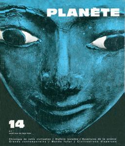 Planète n° 14