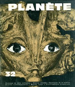 Planète n° 32