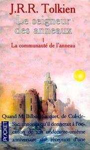 La Communauté de l'Anneau