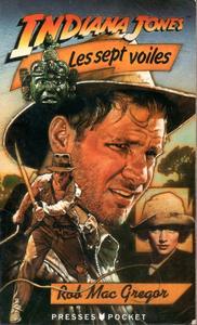 Indiana Jones - Les sept voiles