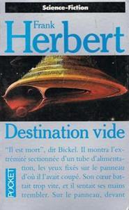 Destination vide