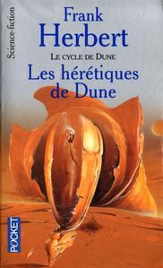 Les Hérétiques de Dune
