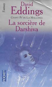 La Sorcière de Darshiva
