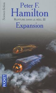 Rupture dans le réel - 3/3 : Expansion