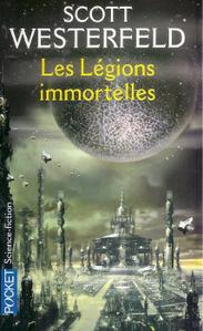 Les Légions immortelles