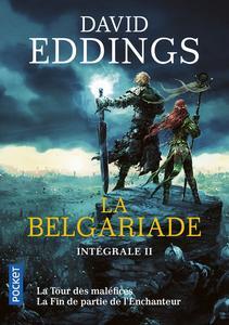 La Belgariade – Intégrale 2