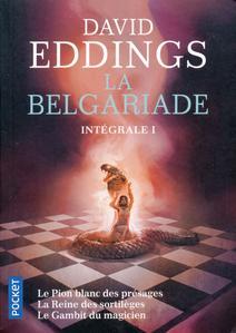 La Belgariade – Intégrale 1