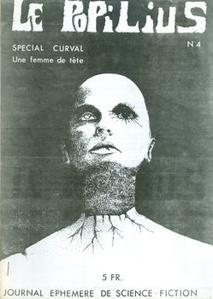 Le Popilius n° 4 spécial Curval