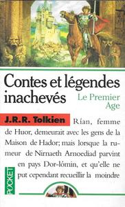 Contes et légendes inachevés : Le Premier Age
