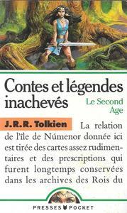 Contes et légendes inachevés : Le Second Age
