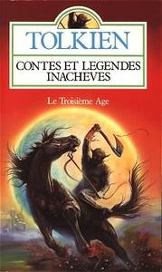 Contes et légendes inachevés : Le Troisième Age