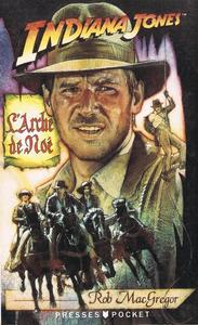 Indiana Jones et l'arche de Noé