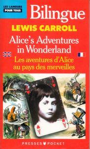 Les Aventures d'Alice au pays des merveilles
