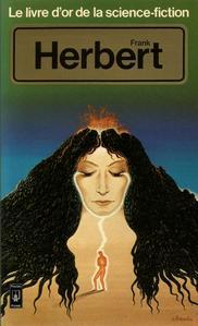 Le Livre d'Or de la science-fiction : Frank Herbert
