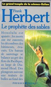Le Prophète des sables