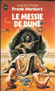 Le Messie de Dune