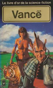 Le Livre d'Or de la science-fiction : Jack Vance