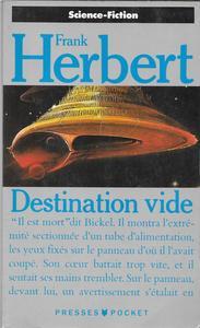 Destination : vide