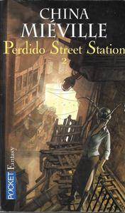 Perdido Street Station - 2