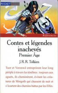 Contes et légendes inachevés : Premier Age