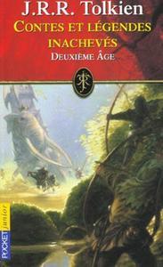 Contes et légendes inachevés : Deuxième Age