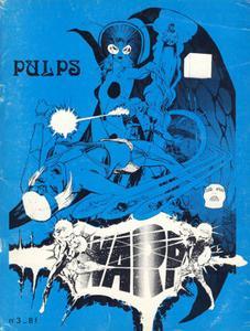 Pulps n° 3