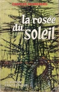 La Rosée du Soleil