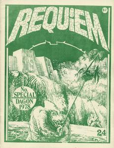 Requiem n° 24