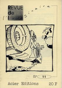 Revue de l'Imaginaire n° 11