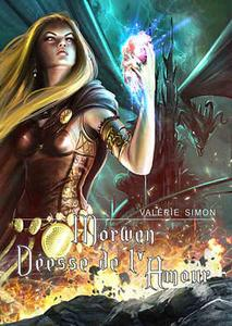 Morwen, Déesse de l'amour