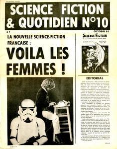 SF & Quotidien n° 10