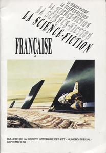 Bulletin n° spécial : La Science-Fiction française