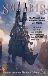 Solaris n° 215