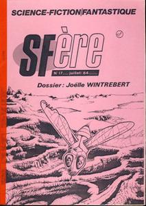 SFère n° 17 : Dossier Joëlle Wintrebert