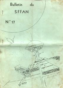 Bulletin du Sffan n° 17