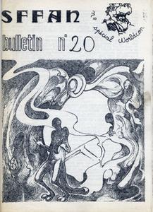 Bulletin du Sffan n° 20