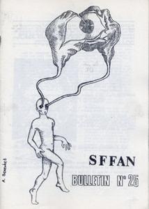 Bulletin du Sffan n° 25