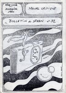 Bulletin du Sffan n° 32