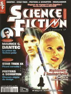 Science-Fiction Magazine 2