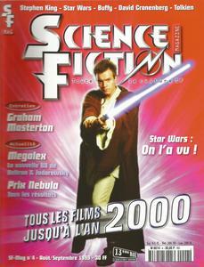 Science-Fiction Magazine 4