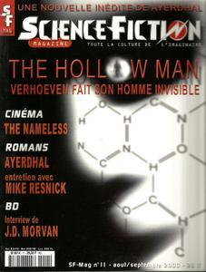 Science-Fiction Magazine 11