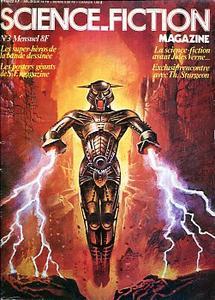 Science-Fiction Magazine n° 3
