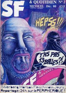 SF & Quotidien n° 2