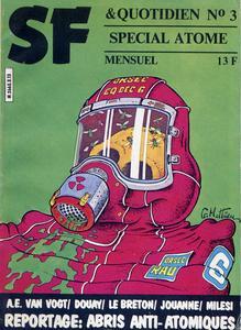 SF & Quotidien n° 3