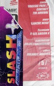 Slash n° 5