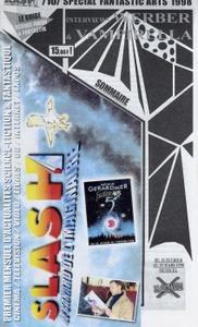 Slash n° 10