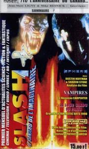Slash n° 11